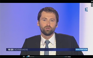 Reportage France3