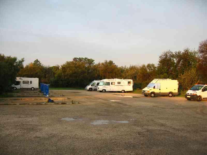 13 salin de giraud photos aires service camping - Office du tourisme salin de giraud ...
