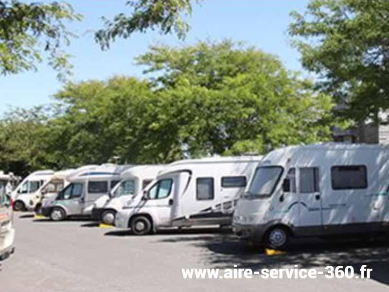 17 la rochelle photos aires service camping car stationnement pour camping car visites - Camping le port neuf la rochelle ...