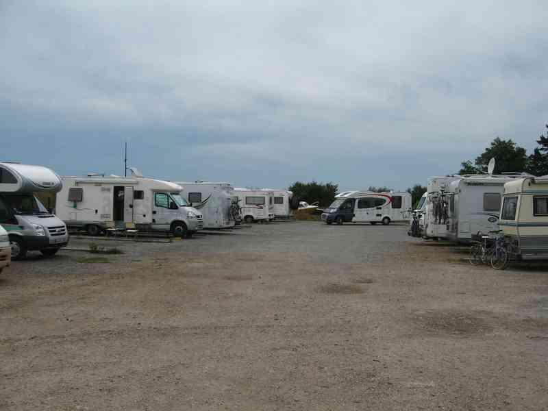 33 andernos les bains photos aires service camping car stationnement pour camping car - Office tourisme andernos les bains ...