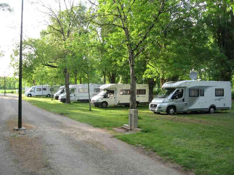 47 marmande photos aires service camping car stationnement pour camping car visites - Office de tourisme de marmande ...