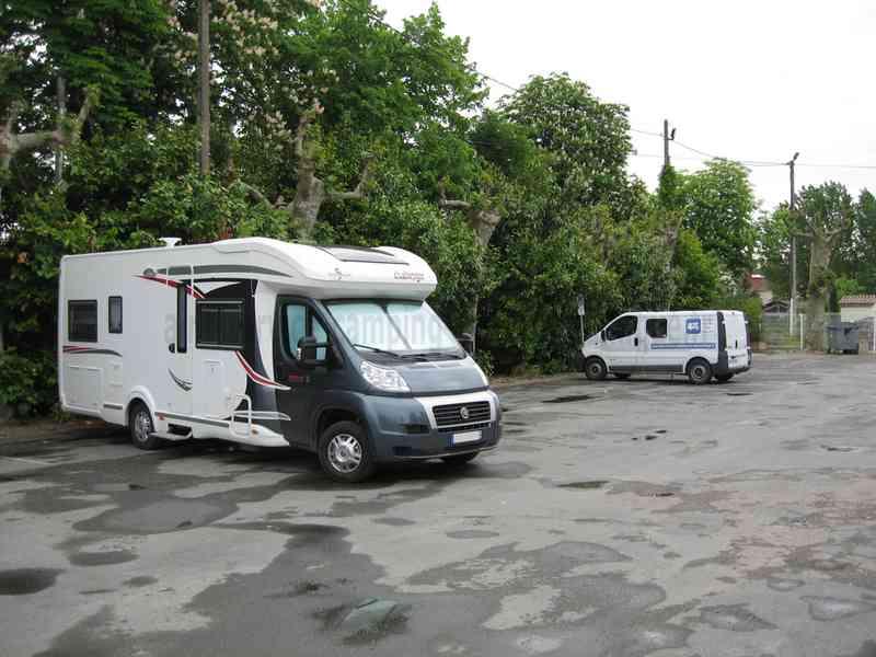 Blog Aires De Service Et Stationnement Pour Camping Cars