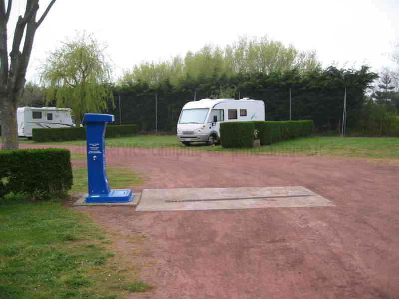 50 agon coutainville photos aires service camping car stationnement pour camping car - Office de tourisme agon coutainville ...