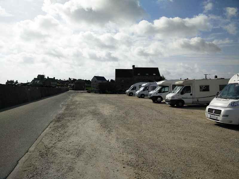 Visite payante du camping car - 5 1