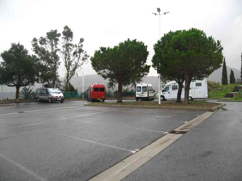 66 collioure photos aires service camping car - Office du tourisme collioure ...