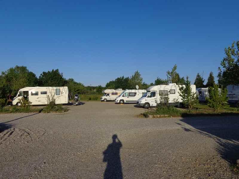 Visite payante du camping car - 3 10