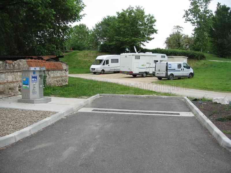 82 - valence d u0026 39 agen - photos - aires service - camping-car