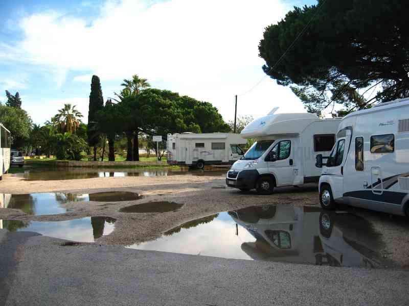 Stationnement Camping Car En Belgique