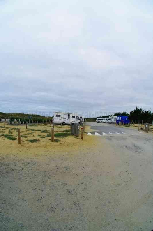 Visite payante du camping car - 3 8