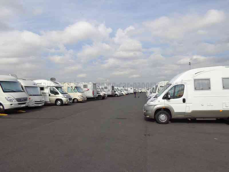 93 le bourget photos aires service camping car